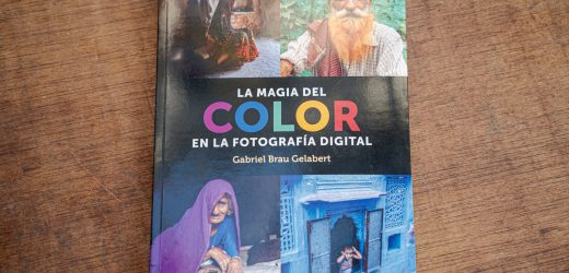 'La magia del color en la fotografía digital'