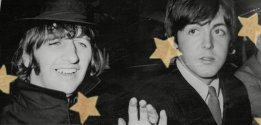 Ringo Starr y Paul McCartney transmitirán un concierto especial con éxitos de The Beatles